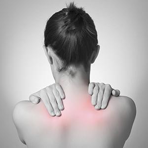 Neck Pain.