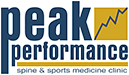 Peak Performance Sports Medicine | Same day pain relief