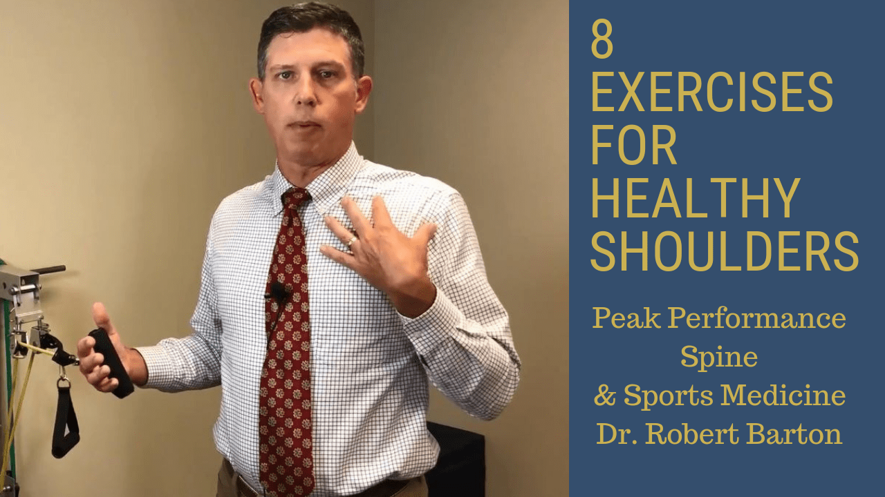 Peak Performance Spine Sports Medicine